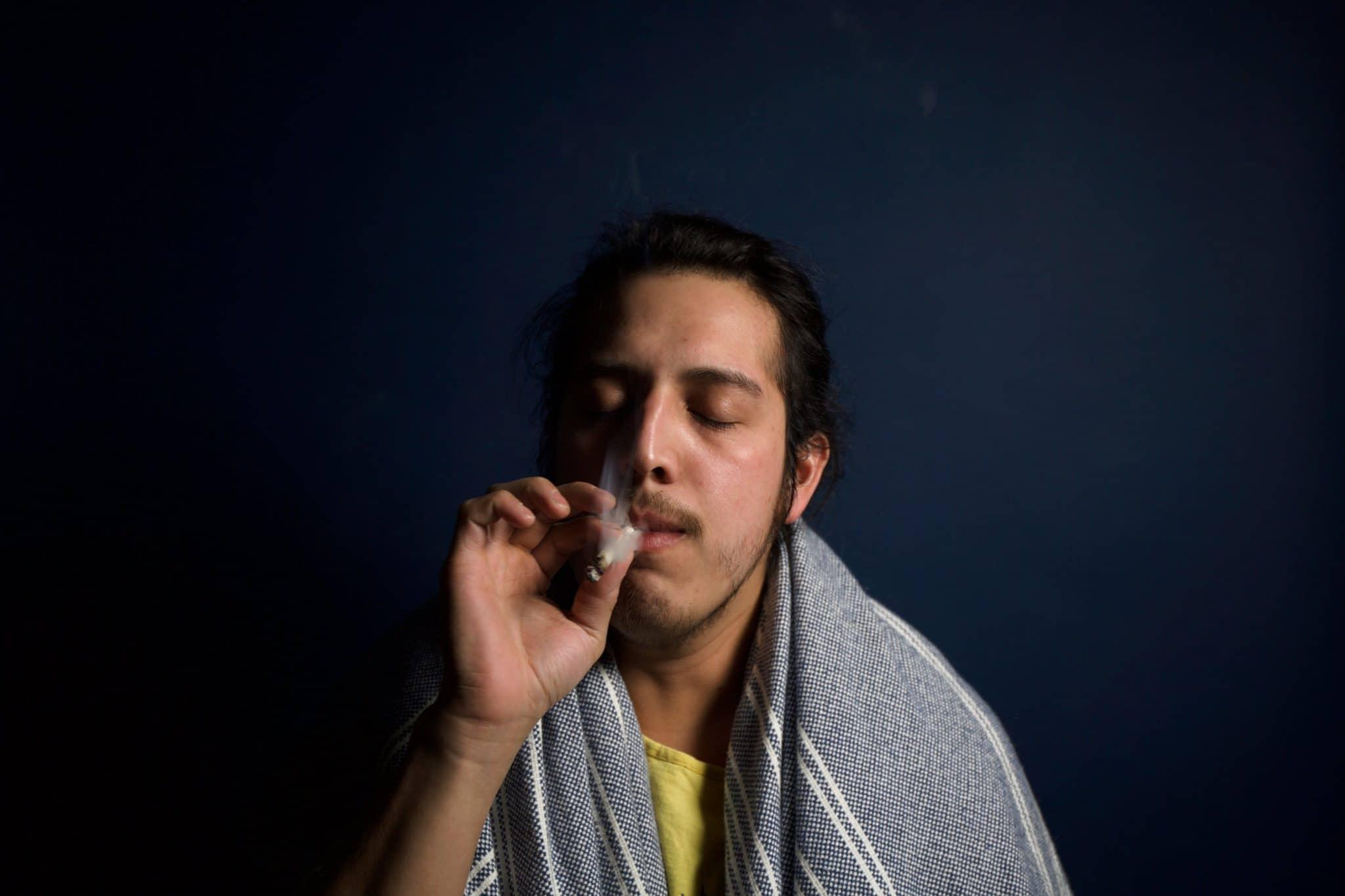 Jaké jsou účinky marihuany? 3