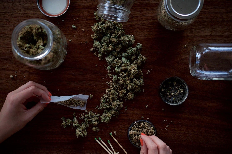 Jaké jsou účinky marihuany? 22