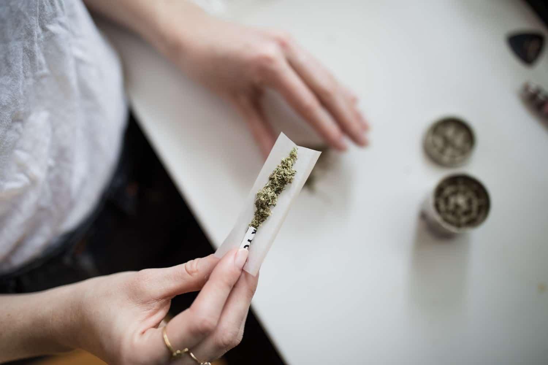 Jaké má marihuana účinky na psychiku? 3