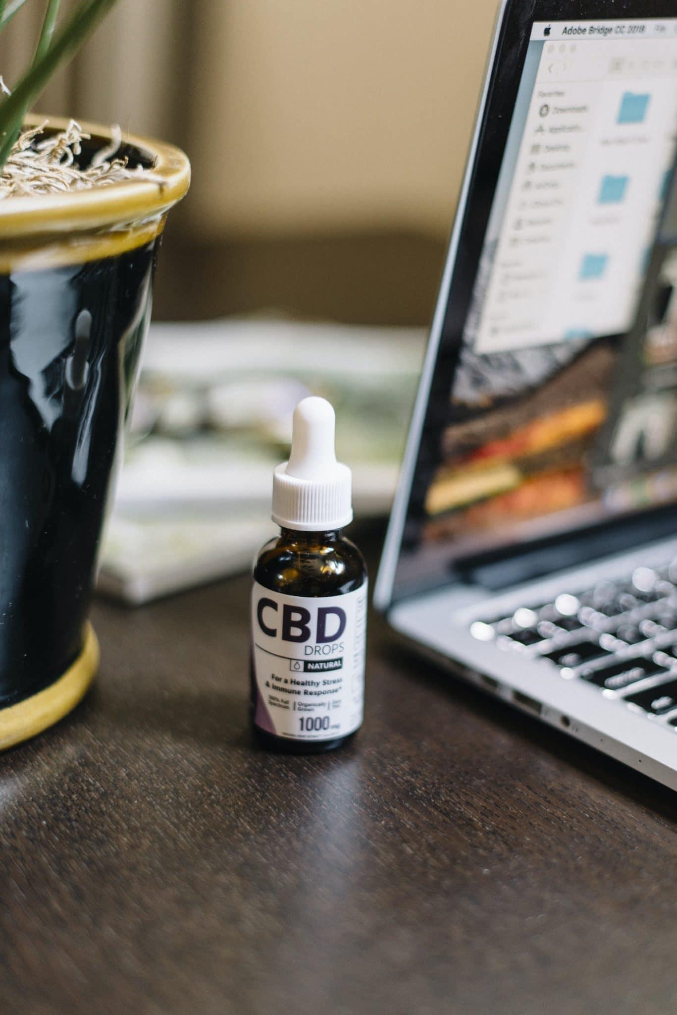 CBD olej vám může usnadnit život. Víte, co vše dokáže? 4