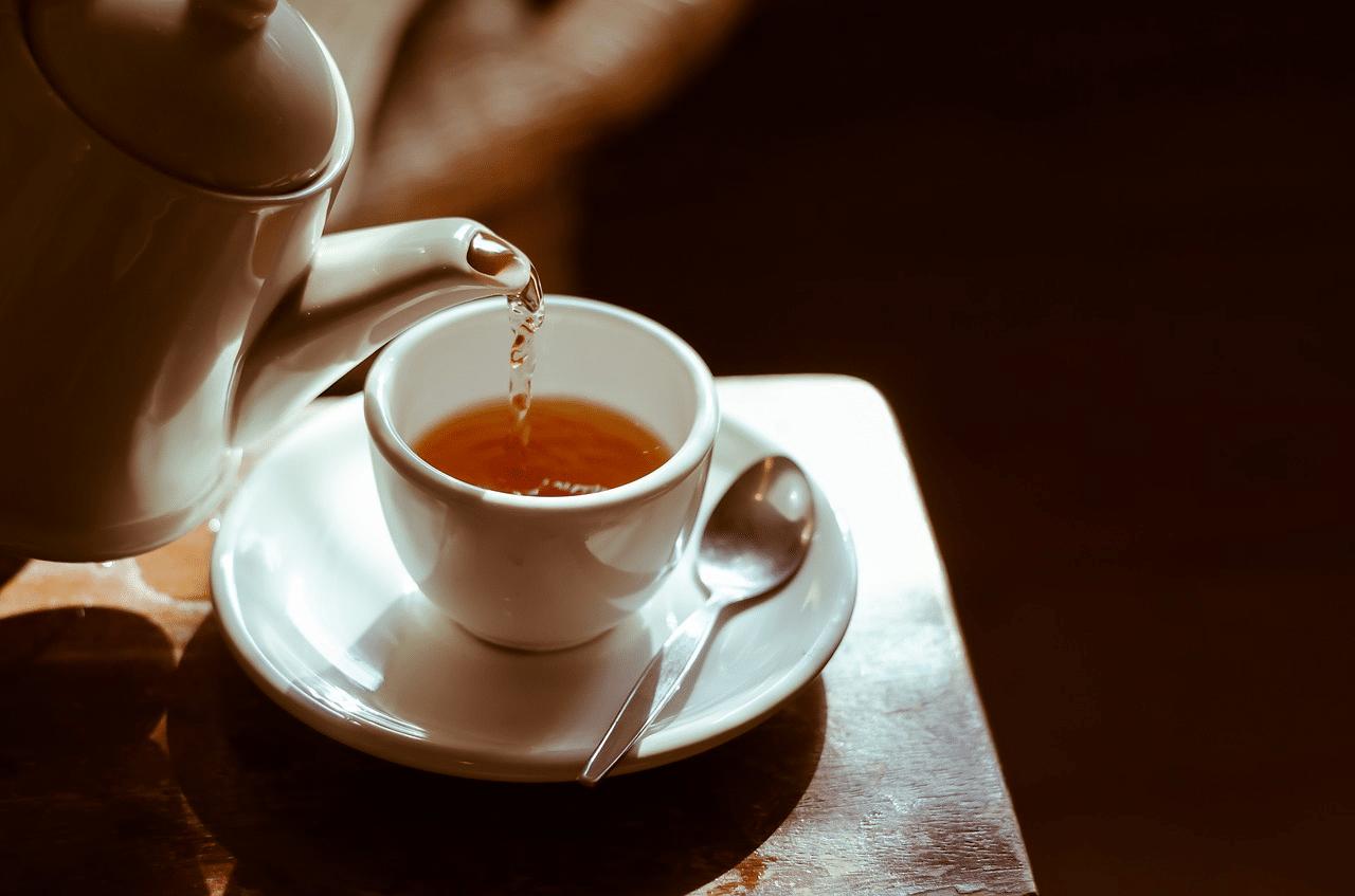 Jak připravit konopný čaj 1